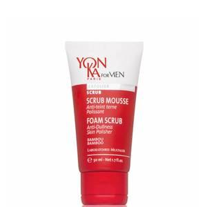 Yon-Ka Paris Skincare for Men Foam Scrub