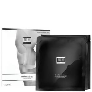 Erno Laszlo Detoxifying Hydrogel Mask (4 Pack, Worth $72)