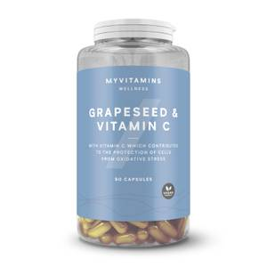 Traubenkern & Vitamin C