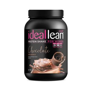 Ideallean Protein - Chocolate Brownie - 30 Servings