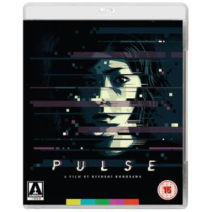 Pulse - Format Double (DVD inclus)