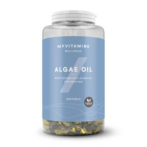Algae Oil Softgels