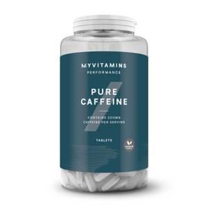 Caffeine Tablets