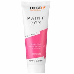 Fudge Paintbox Hair Colourant 75ml - Pink Riot