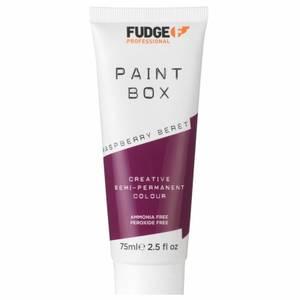 Кондиционирующая оттеночная краска для волос Fudge Paintbox, оттенок Raspberry Beret (75 мл)