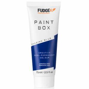 Paintbox Hair Colourant 75ml - Chasing Blue