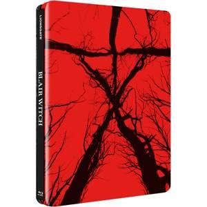 Blair Witch - Zavvi Exclusive Limited Edition Steelbook