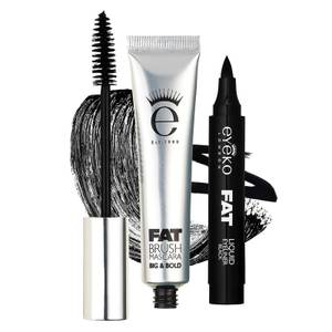 Eyeko Fat Duo