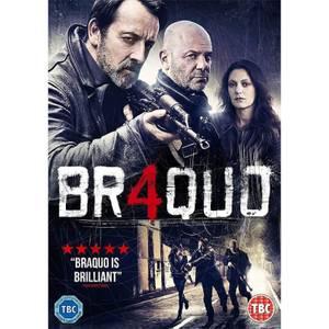 Braquo - Season 4