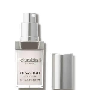 Natura Bisse Diamond Life Infusion Retinol Eye Serum