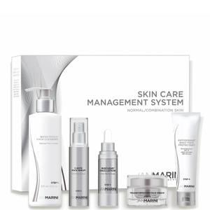 Jan Marini Skin Care Management System - Normal/Combo (Worth $385)