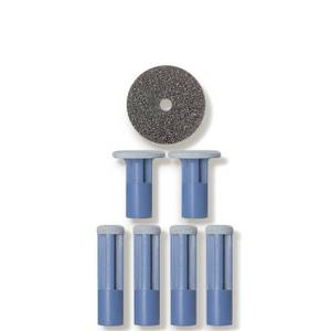 PMD Personal Microderm Replacement Discs Blue Sensitive