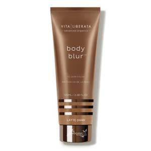 Vita Liberata Body Blur Instant HD Skin Finish - Dark Mocha 100ml