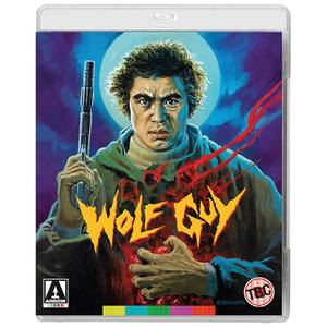 Wolfguy - Dual Format (Includes DVD)