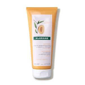 KLORANE Conditioner with Mango Butter 6.7 fl.oz.