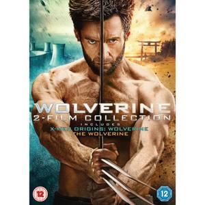 Wolverine & Origins Dubbel pakket