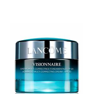 Crème multi-correctrice fondamentale Lancôme Visionnaire SPF20 50ml