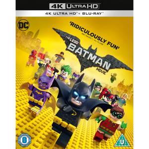 Batman: La LEGO película - 4K Ultra HD