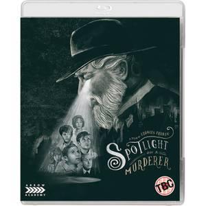 Pleins feux sur l'assassin - Double Format (DVD Inclut)