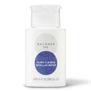 Balance Me Flash Cleanse Micellar Water 180 ml