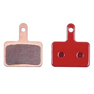 RWD R007 Sintered Disc Brake Pads - Deore M475, M515, M525