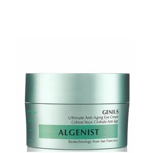 ALGENIST Genius Ultimate Anti-Ageing Eye Cream 15ml
