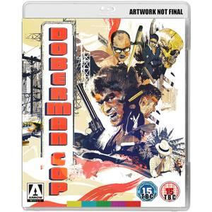 Doberman Cop - Dual Format (Includes DVD)