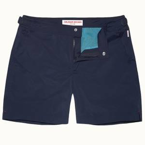 Orlebar Brown Men's Bulldog Sport Swim Shorts - Navy