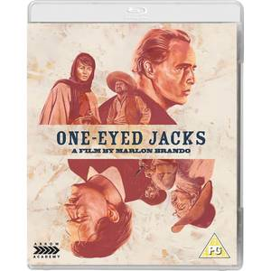One-Eyed Jacks - Dual Format (Includes DVD)