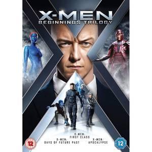 X-Men The Beginnings
