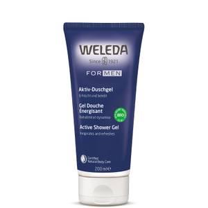 Weleda Men's Shower Gel 200ml