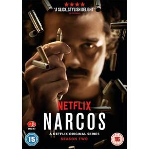 Narcos - Season 2