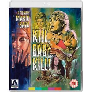 Kill Baby... Kill!