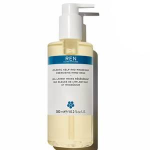 REN Clean Skincare Skincare Atlantic Kelp and Magnesium Energising Hand Wash 300ml