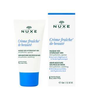 NUXE Crème Fraîche de Beauté Mask 50ml