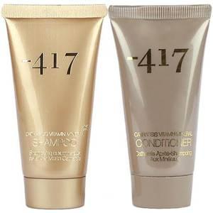-417 Catharsis Vitamin Mineral Shampoo and Conditioner