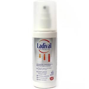 Ladival Sun Protection Spray SPF 15
