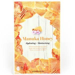 Vitamasques Manuka Honey Face Mask
