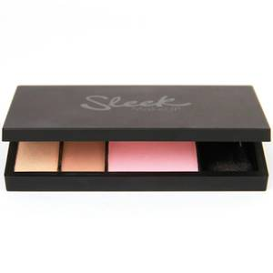 Sleek MakeUP Eye & Cheek Palette