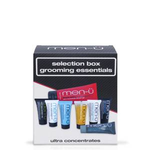 men-ü Selection Box Grooming Essentials (Worth £38.40)