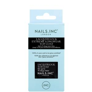 Esmalte protector Lacquer Lock de nails inc. 14 ml