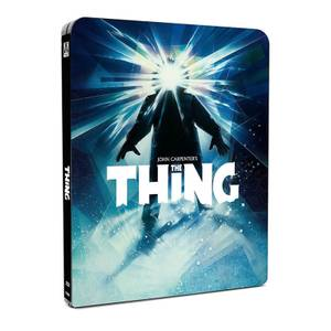 The Thing - Limited Edition Steelbook