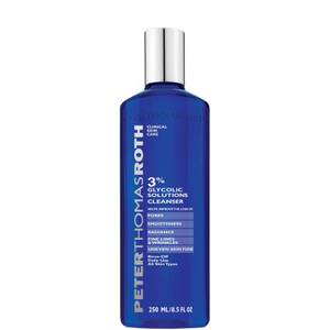 Peter Thomas Roth 3% Glycolic Acid Cleanser 250ml