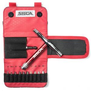 Silca T-Ratchet and Torque Kit