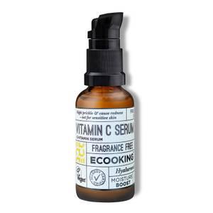 Ecooking Sérum visage à la vitamine C