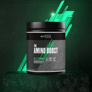 Suplement Amino Boost