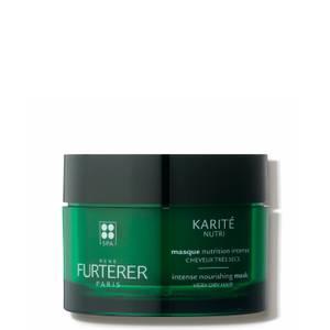 René Furterer KARITÉ NUTRI Intense Nourishing Mask 7.03 oz