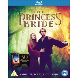 The Princess Bride 30th Anniversary Edition