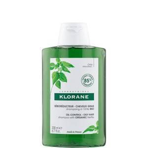Shampooing à l'ortie KLORANE 200ml