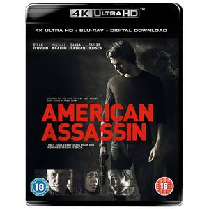 American Assassin - 4K Ultra HD